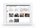 Jive has upgraded the iPad and iPhone app for its enterprise social networking suite by optimizing it for iOS 7