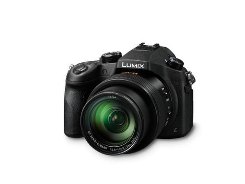 Panasonic's Lumix FZ-1000 packs 4K video recording capability for only US$900.