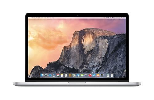 OS X Yosemite introduces a refined new design, powerful apps and amazing new continuity features.