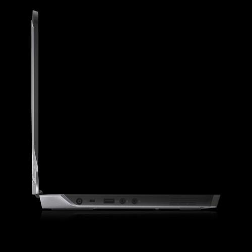 Dell's Alienware 13