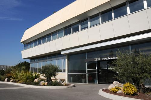 IBM's Power Systems Linux Center in Montpellier, France