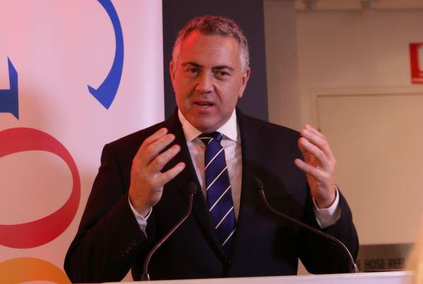 "Treasurer, Joe Hockey, foreshadows ""netflix tax"" in tomorrow's budget."