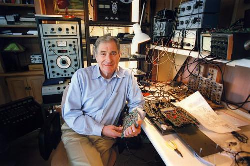 Ray Dolby died at age 80 on Thursday