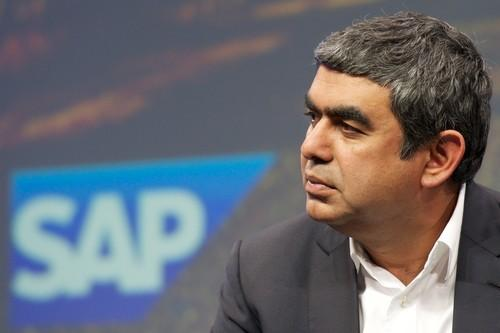 Executive Q&A: Dr. Vishal Sikka, Member of the Executive Board of SAP AG, Technology & Innovation