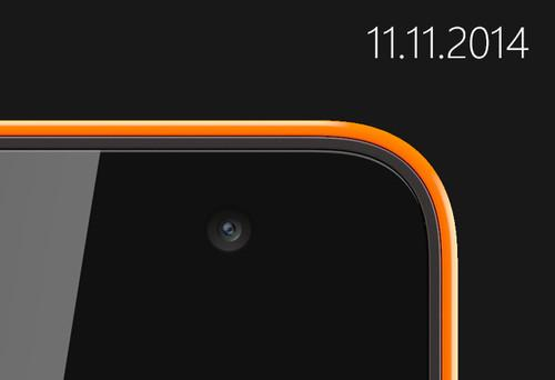 Microsoft is getting ready to launch a new Lumia smartphone
