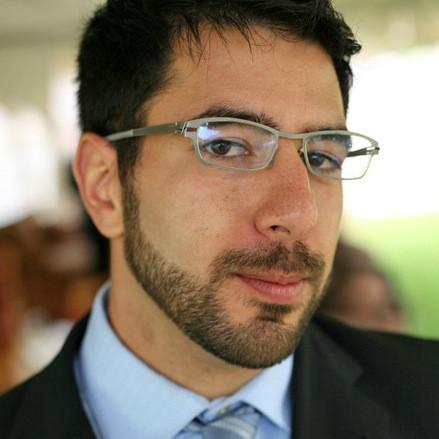 Ashkan Soltani, a security and privacy researcher, is the new chief technologist at the U.S. Federal Trade Commission.