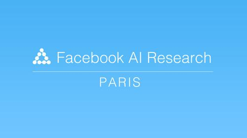 Facebook has established an AI research team in Paris