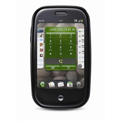 The Palm Pre smartphone will mark the long-awaited debut of the new Palm operating system called WebOS.
