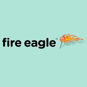 Fire Eagle sends information to multiple destinations