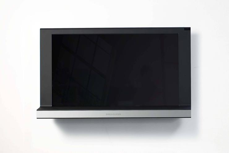 The Bang & Olufsen BeoVision 8-40 is priced at $7990.