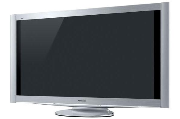 The Panasonic TH-P54Z1A is our runner up, with wireless HD video streaming and a 1in thick profile.