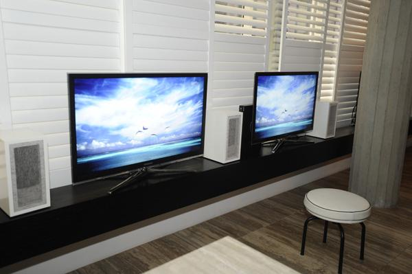 Samsung's 2010 plasma and LED televisions will be released from April 19 onwards.