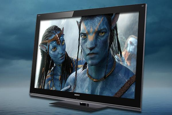 James Cameron's Avatar: worth investing in a 3D Blu-ray player?