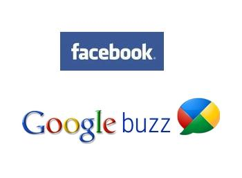 Google's Buzz will have to do more to catch up with Facebook