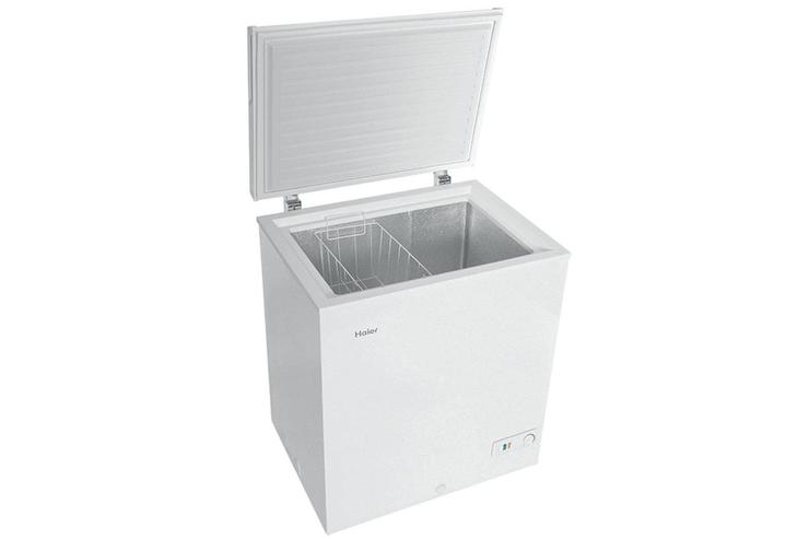 A stand-alone freezer. (Image credit: Haier)