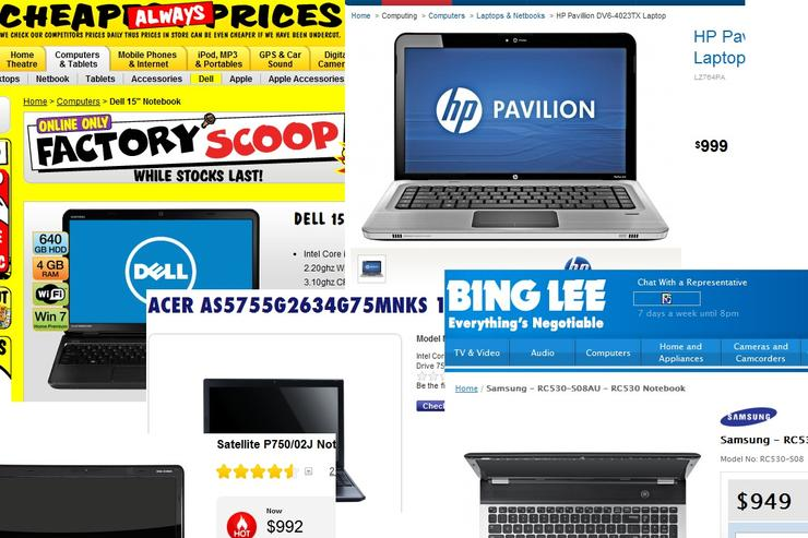 There's never been a better time to buy a fast laptop at a low price.