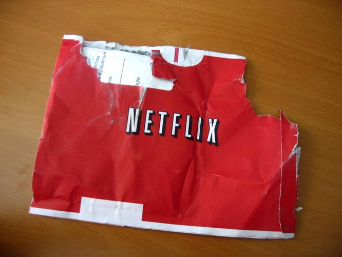 Netflix keeps making token efforts to stop overseas people paying for its content. But it doesn't work. Source: Ross Catrow (Flickr)