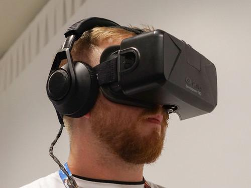 "The sense of ""you are there,"" of presence, you already get from the Oculus Rift and Morpheus prototypes makes 3D movies look like the sad gimmicks they are. Nonetheless, there's still lot of work to be done on these prototypes, and neither one is ready for store shelves."