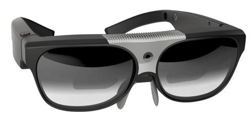 Osterhout Design Group smart glasses have style and AR functionality.