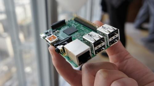 Raspberry Pi 2's connectors