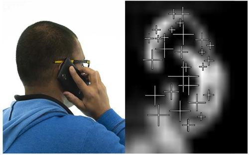 In a project presented at the 2015 Computer-Human Interaction Conference (CHI) in Seoul this week, Yahoo Labs showed that ears and other body parts can unlock phones in a fast, secure manner through touchscreen authentication.