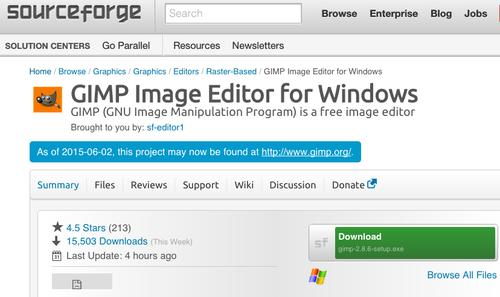 SourceForge says it will stop bundling ads with projects that are no longer maintained after wide criticism.