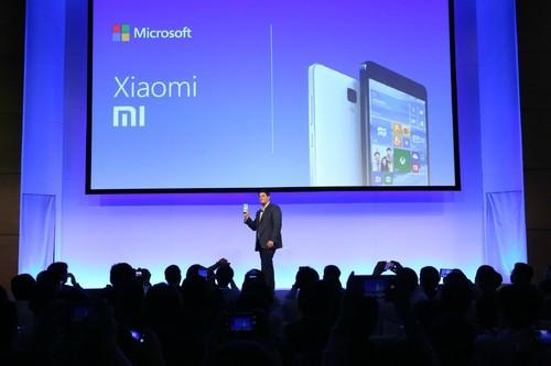 Microsoft will let select Xiaomi users test out Windows 10 on their phones.