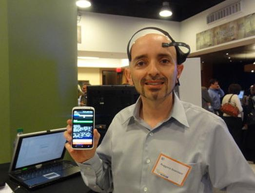 In Pictures: AT&T Innovation Showcase
