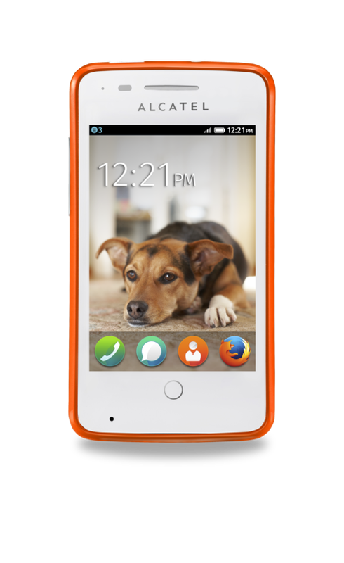 T-Mobile to launch its first Firefox phone next week