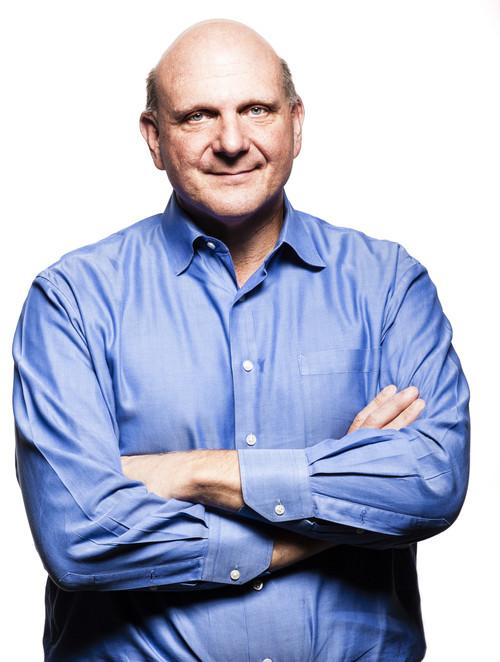 Perceived missteps may have hit a tipping point for Ballmer