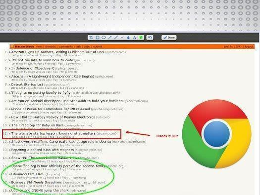 In pictures: 10 free Google Chrome extensions to increase your productivity