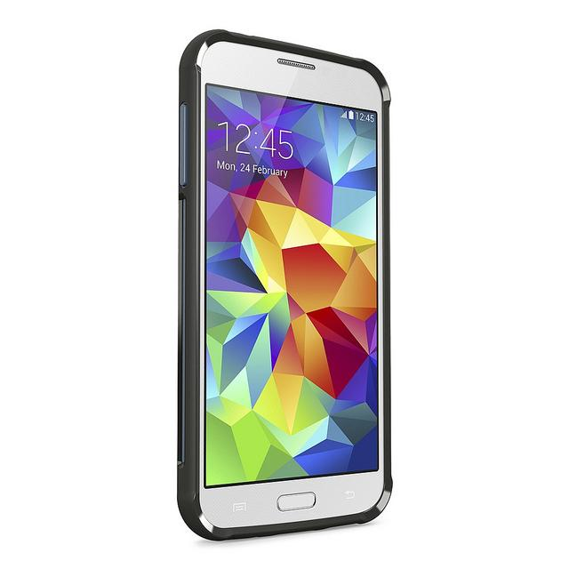 Belkin cases and armband accessories for the Samsung Galaxy S5