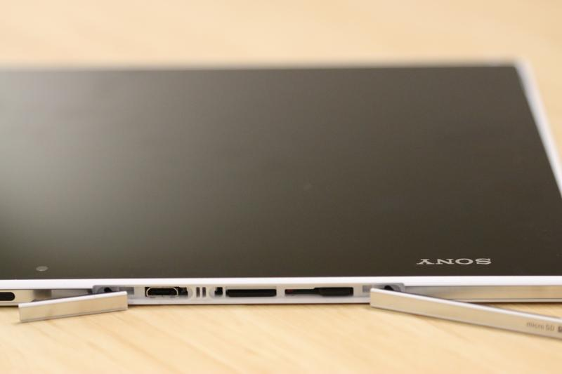 In pictures: Hands on with Sony's Xperia Z2 Tablet