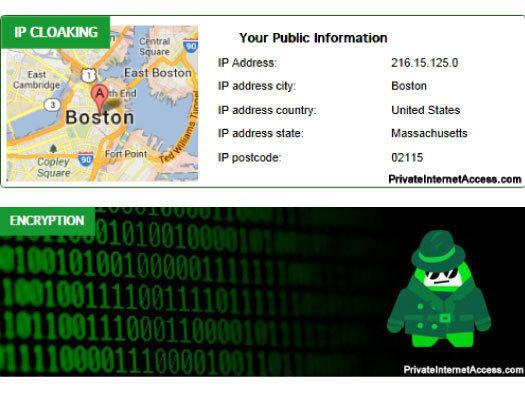 In Pictures: Can your IP address give away your identity?