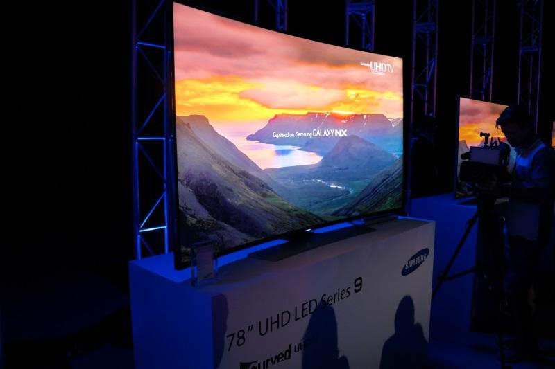 What you need to know about Samsung's 2014 TVs