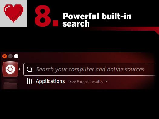 In Pictures: 10 things we love about Ubuntu 13/5 things we hate
