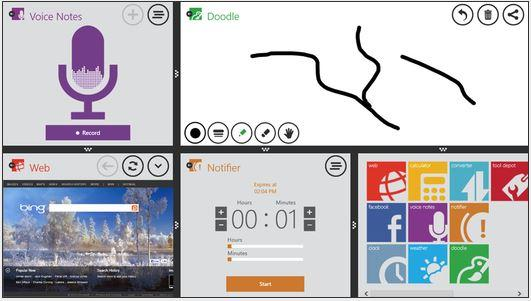 In Pictures: 10 nifty Windows 8 apps -- all free