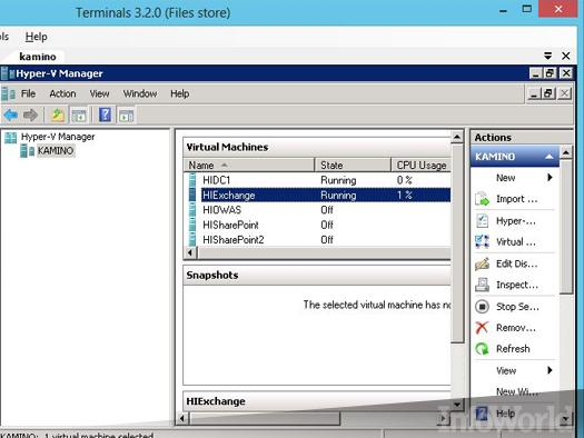 In Pictures: 12 open source tools every Windows admin will love