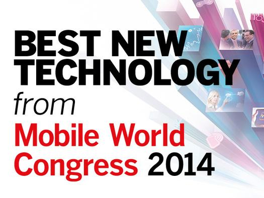 In Pictures: Best new technology from Mobile World Congress 2014