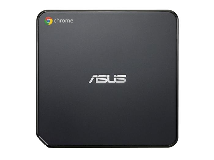 First ASUS Chromebox will hit the market in early April
