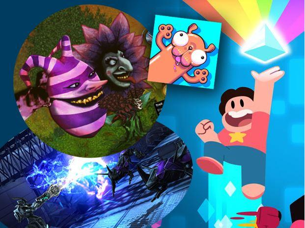 In Pictures: 20 best iPhone/iPad games