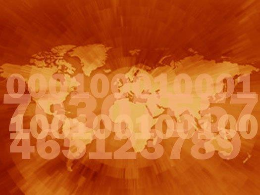 In Pictures: 8 cool heat maps that help visualise Big Data