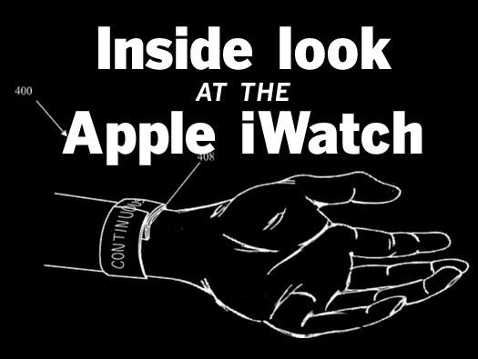 In Pictures: Inside look at the Apple iWatch