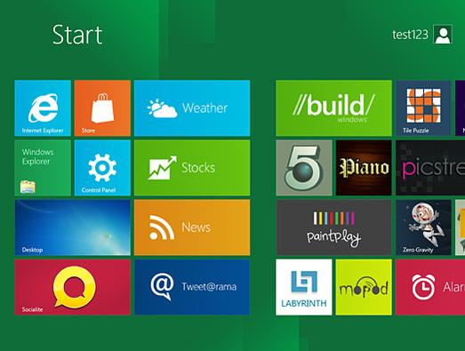 In Pictures: 8 ways Microsoft could improve Windows 8