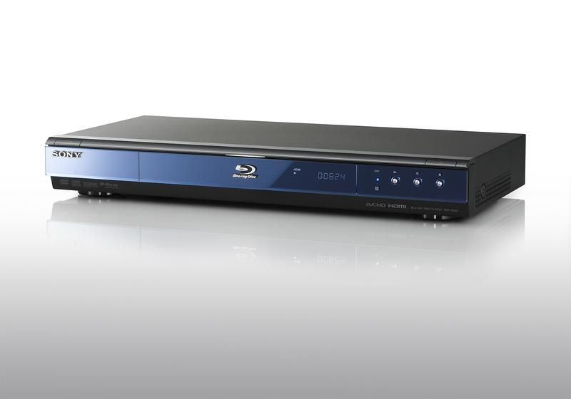 Sony releases next-gen Blu-ray players