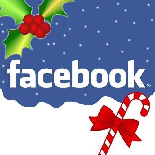 15 jolly Christmas Facebook applications