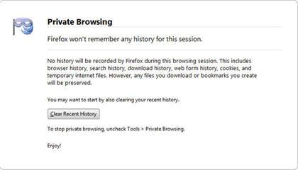 Review: Firefox 3.1 Beta 2 adds speed and privacy