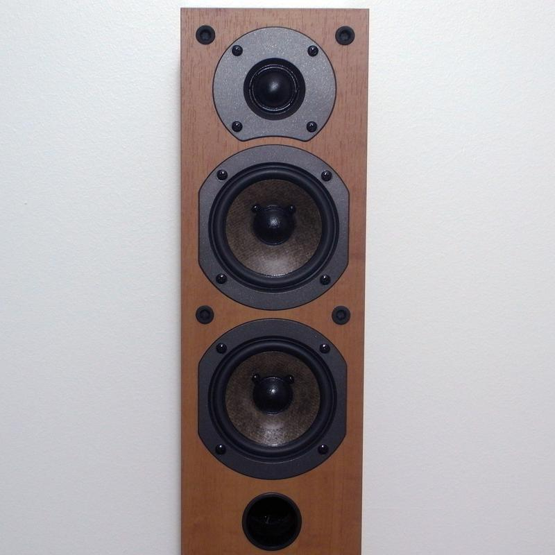 In pictures: Dissecting the Onkyo Liverpool Series MS5LX