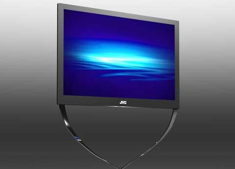 How thin can TVs get?