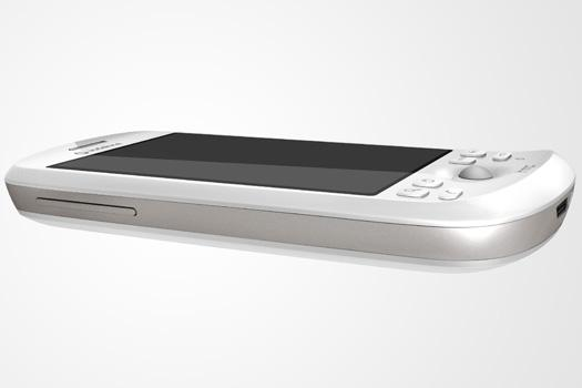 First look at the latest Google phone: The HTC Magic